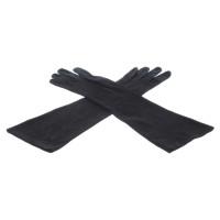 Christian Dior Long gloves