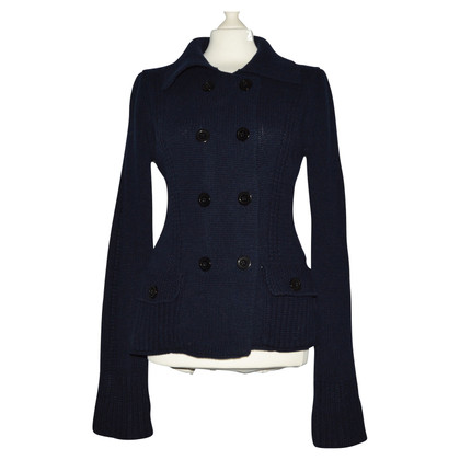 By Malene Birger Double breasted jacket