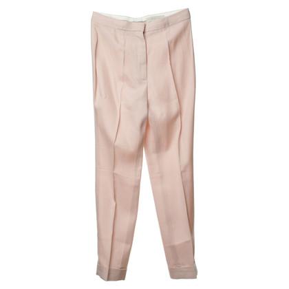 Stella McCartney Pink pants