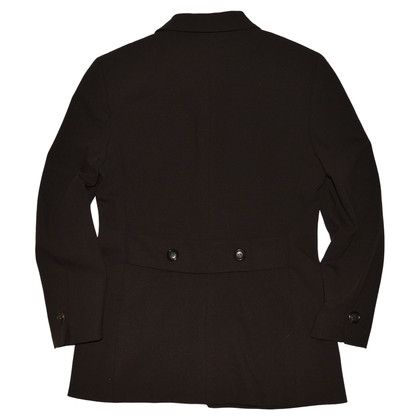 Akris Blazer marron