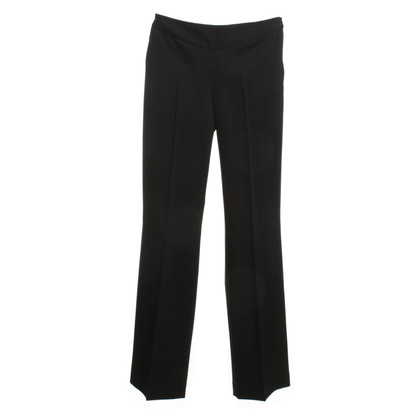 Joseph Trousers with pinstripes