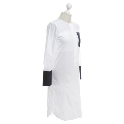 Hugo Boss Dress in White