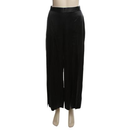 Stella McCartney Pants made of silk