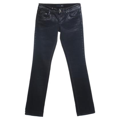 Just Cavalli Jeans in zwart