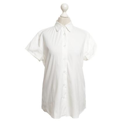 Prada White blouse