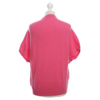 Princess goes Hollywood Kaschmir-Pullover in Pink