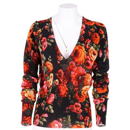 Paul Smith Printed sweater