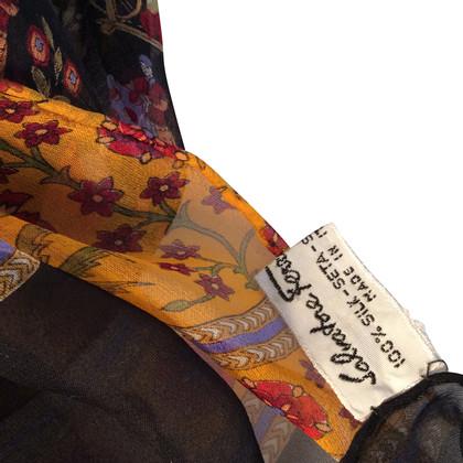 Salvatore Ferragamo foulard