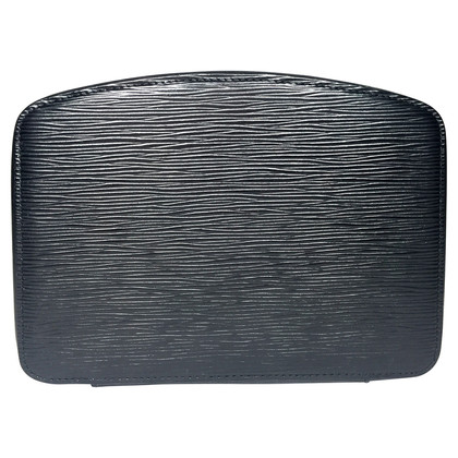 Louis Vuitton Pochette Monte Carlo EPI leather Noir