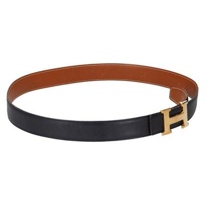 Hermès omkeerbare band