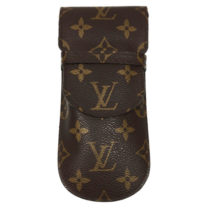 "Louis Vuitton Brillenetui ""Rabat"""