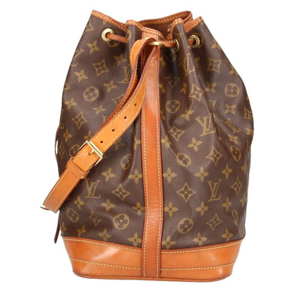"Louis Vuitton ""Gand Noé Mongoram Canvas"""