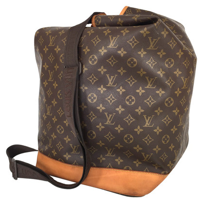 "Louis Vuitton ""Ca1d09e3 Marin Bandoulière Monogram Canvas"""