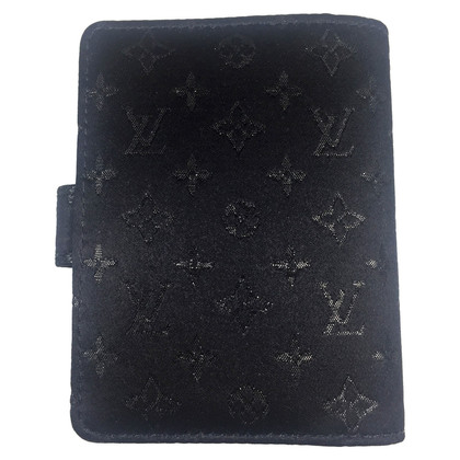 "Louis Vuitton ""Mini Agenda Monogram Satin"""