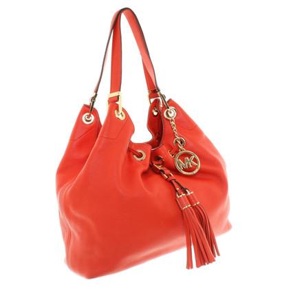 Michael Kors Handtasche in Rot