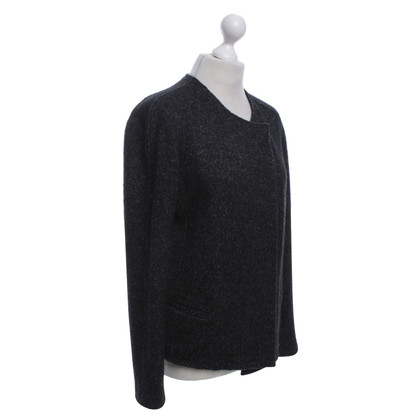 Isabel Marant Etoile Knit Blazer in antracite