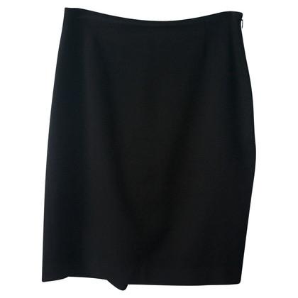 Escada Black skirt
