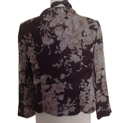 Dolce & Gabbana Jacket made of silk