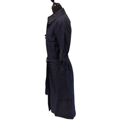 Strenesse linnen jurk