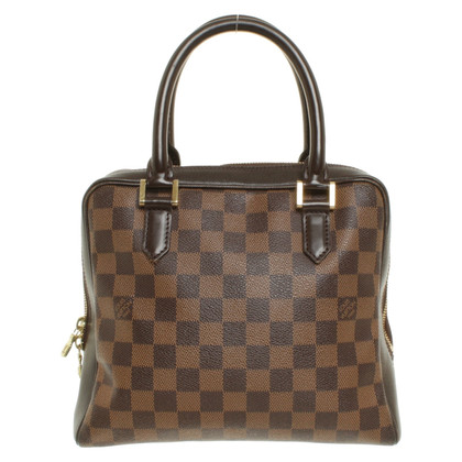 Louis Vuitton Handbag from Damier Ebene Canvas