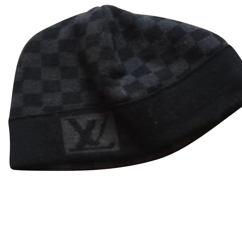 mütze louis vuitton