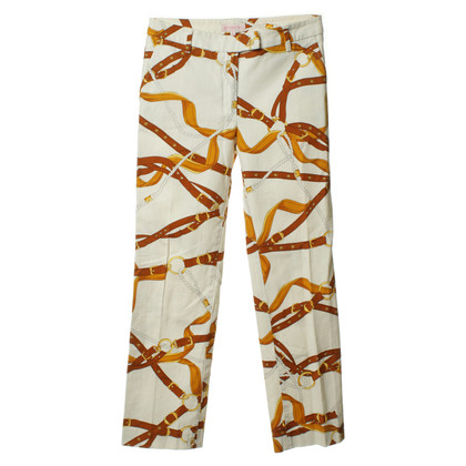 Andere merken Guy Rover - broek met patroon