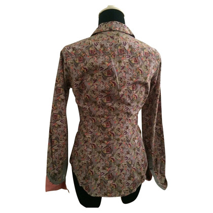 Paul Smith Blouse with pattern