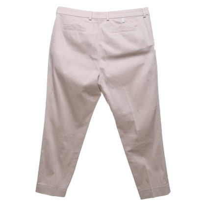 Bogner trousers in beige