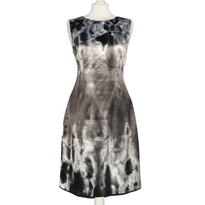 Elie Tahari Multi-gekleurde jurk