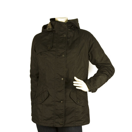 Barbour Giacca nera