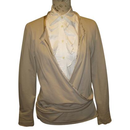 Schumacher Jacket with Wrap