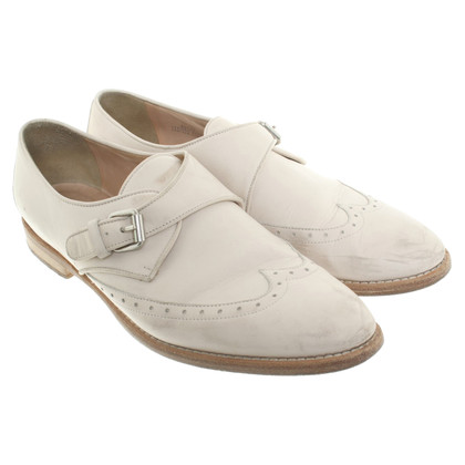 J. Crew Slipper in Beige