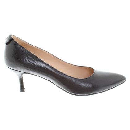 Longchamp pumps in black