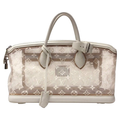"Louis Vuitton ""Lockit Monogram orizzontale Transparence"""