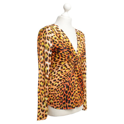 Just Cavalli Camicia Modello Tiger