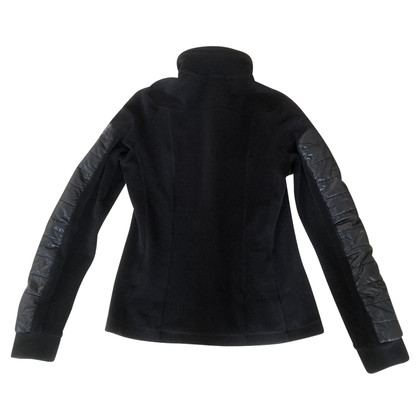 Moncler Black jacket
