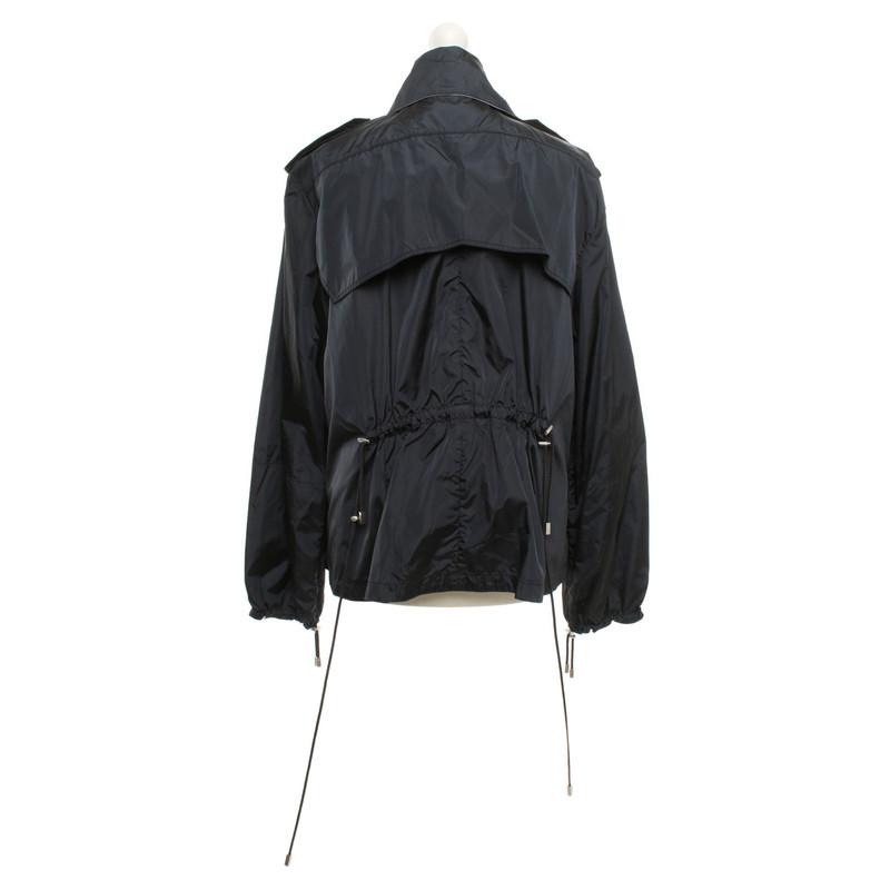 hogan giacca