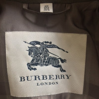 Burberry Trenchcoat in wool / wool