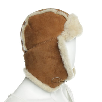 Ugg Winter hat with fur
