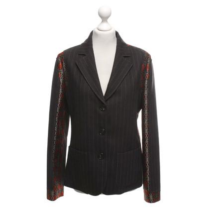 Moschino Love Blazer with pattern