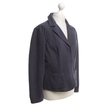 Max Mara Blazer in Blue