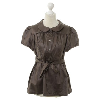Paul & Joe Peter Pan kraag blouse