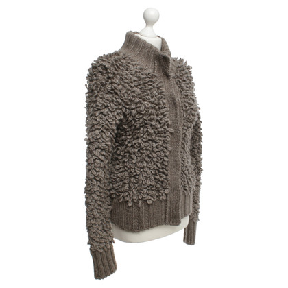 Max & Co Cardigan in Taupe
