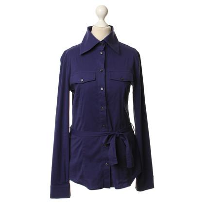 Patrizia Pepe Shirt in purple
