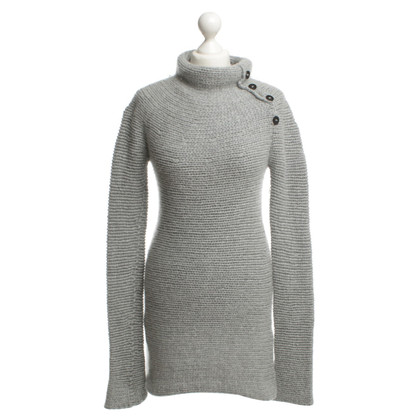 Iris von Arnim Cashmere knit dress