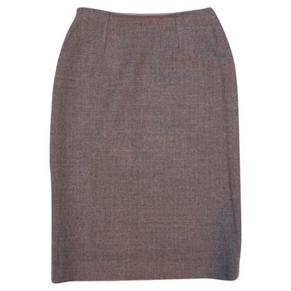 Dolce & Gabbana pencil skirt
