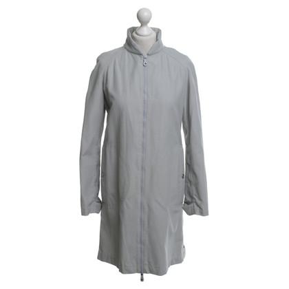 Chanel Rain jacket in grey