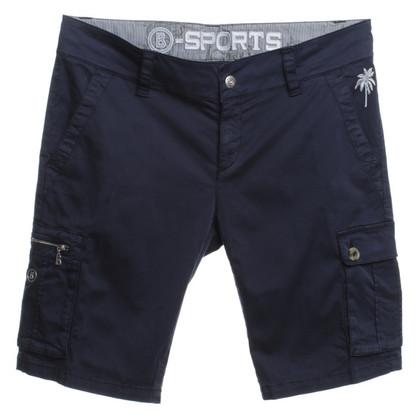 Bogner Shorts in Blau