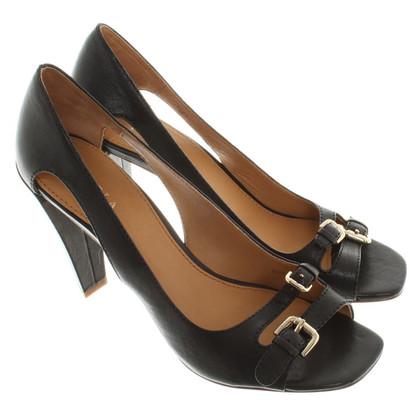 Furla Sandali in nero