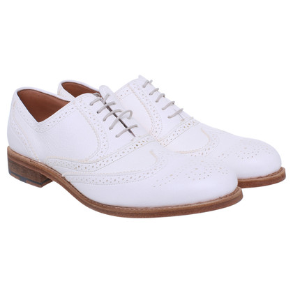 Heschung Shoes in white